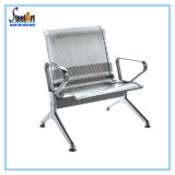 Public Furniture Stainless Steel Waiting Area Chair