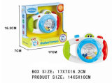 Baby Toys Camera with Light & Music (H9557003)