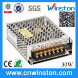Dual Output Switching Power Supply with Ce (D-30)