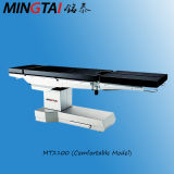 Mingtai Operating Table Mt2100 with Linak Motors and 304 Stainless Steel