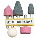 Accessories Power Tools Mounted Stone Set Electric Grinding Head