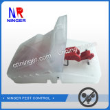 Plastic Ninger Rat and Mouse Snap Traps for Family Use Easy Set