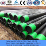 Buttress Thread Gas Casing with Cooper Coated Finish