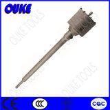 Tct Universal Shank Core Drill Bit for Masonry