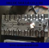 12 Cavities Pipe Mould Processing