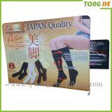 Adceertising Equipment Fabric Banner Trade Show Backwall Display