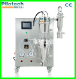 Lab Mini Fluid Bed Fertilizer Granulator Machine