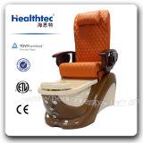 Crystal Bowl Shiatsu Wholesale Pedicure Chairs (C116-22-C)