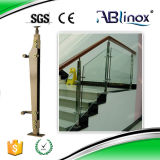 Balcony Guardrail From 304 Stainless Steel