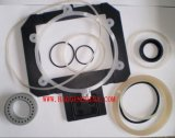 Qingdao Customized Silicone Rubber Gasket Seal