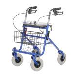 Steel, with Four Wheels/ Walking Aid, Rollator (YJ-4200F)
