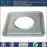 China Factory Customized Aluminum Stamping Plate