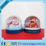 Baby Picture Frame Water Globe (HG108)