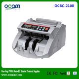 Hot Sell UV Mg IR Bill Checkout Banknote Counter