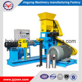China Factory Sale Mini Tilapia Floating Fish Feed Pellet Extruder Machine Price