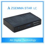 Cable Connection TV Channel DVB C Zgemma-Star LC