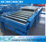 Roller Pallet Conveyor for Assembly Line