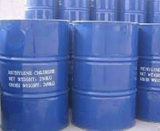 Colorless Transparent Liquid 99%Dichloromethane for Industry (CAS: 75-09-2)