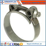 Stainless Steel Hose Superior Bolt Clamp