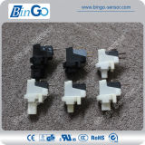 SPA Air Pressure Switch, Air Actuated Switch for Food Disposal