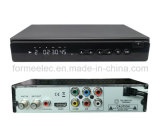 Set Top Box HD DVB ATSC FTA