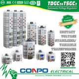 Tdgc2/Tsgc2 Series Contact Voltage Regulator/Variable Transformer