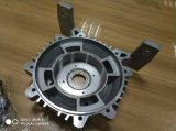 Aluminum Die Casting Engine Stator with Steel Inserts