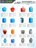 Small LPG Gas Cylinder with The Low Price