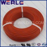 84X0.39mm Copper Stranded Teflon Insulated Wire