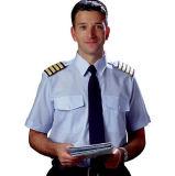 Workwear Non Iron Pilot Shirt for Men