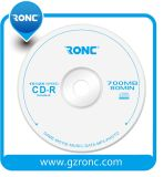 Grade a Quality Cheap Blank CD Wholesale 52X