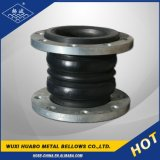EPDM Flanged Flexible Elastomeric Expansion Joints
