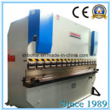 Hydraulic Press Brake, Metal Bending Machine, Wd67k 200t/3200, CNC Sheet Metal Bending Machine