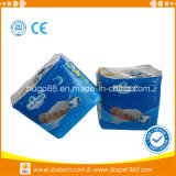 Super Absorption High Quality in Bales Baby Diaper