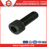 Hexagon Socket Head Cap Screws (M5-M100) , Black Machine Screw