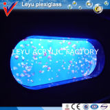 Transparent Big Size Acrylic Fish Tank - 8