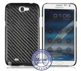 Competitive Price Best Quality 100% Real Carbon Fiber Cellphone Case Cover for Samsung Galaxy Note 2 N7100