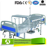 Hospital Furniture Manual Nursing Bed