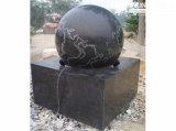 Factory Supply Outdoor Garden Pool Ball Shape Dandelion Fountain