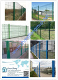 Good Price High Security Metal Mesh Fencing (ZL-MF)