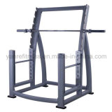 Body Building Equipment Power Cage Use for Fitness Center