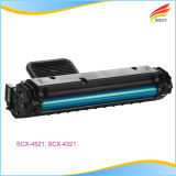 Best China Supplier Compatible Toner Cartridge for Samsung Scx-4521 Scx-4321
