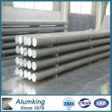 6082-T6 Aluminum Alloy Rod/Billet From Factory