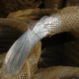 Low Carbon Hot Dipped Galvanized Wire 0.8mm