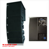 Cvr. W-82c Active Line Array Speaker