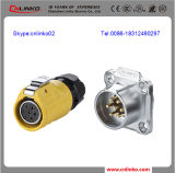 Good Price Connector Circular/Connector Connector/Cylindrical Connector for Data Transfer