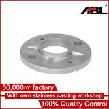 Ablinox Stainless Steel Stair Handrail Plate Cc255