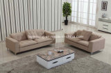 Pinyang New Design European Style 3 Seater Fabric Sofa Af1303