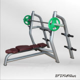 Heavy Duty Flat Bench Press Gym Equipment for Sale (BFT-2029)