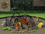 Kaiqi Fun Outdoor Adventure Set for Playground